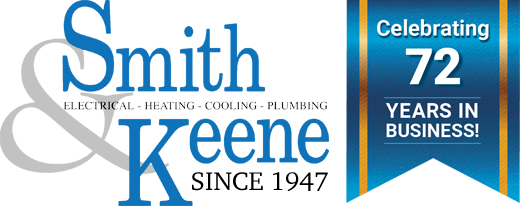 Smith and Keene Logo