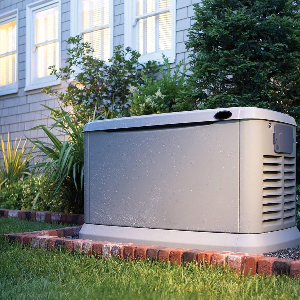 Whole-Home-Generator