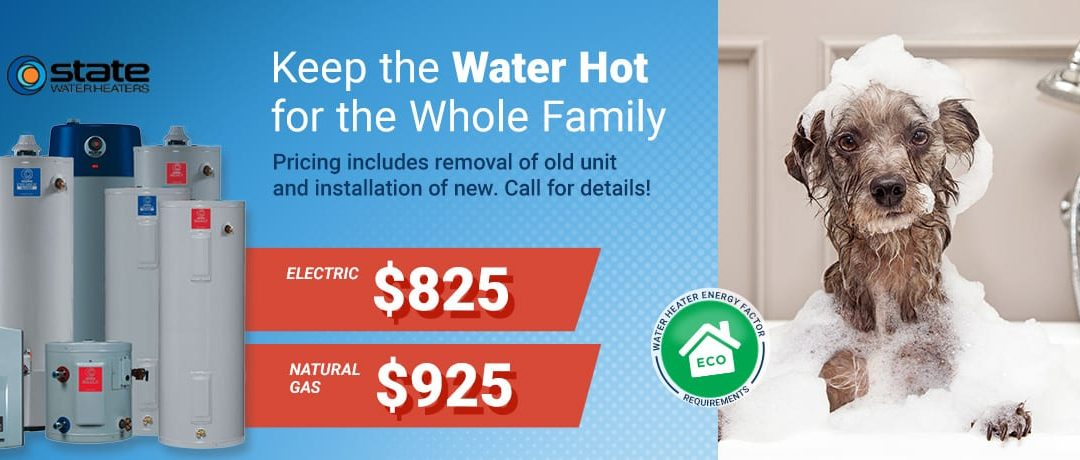 Slide-Water-Heater