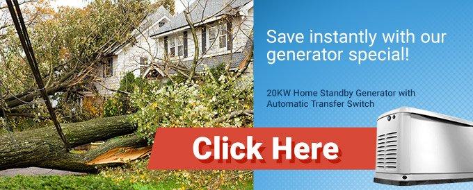 Generator Installation Company Hampton Roads Smith Amp Keene