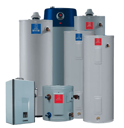 State Hot Water Heaters