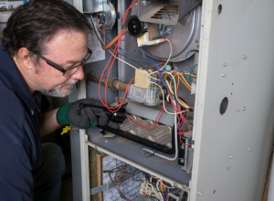 Five Signs You Need A New Furnace