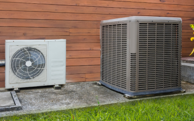 What Is The Difference Between Furnaces And Heat Pumps?