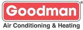 Goodman HVAC logo