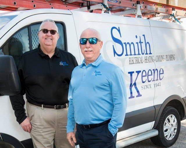 Emmett & Gary - Smith & Keene